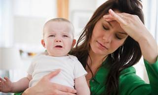 מצחיק: 8 תרגילים שצריך לבצע לפני שמחליטים להביא ילדים לעולם