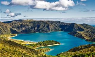 7 האזורים הכי יפים של מדינת פורטוגל