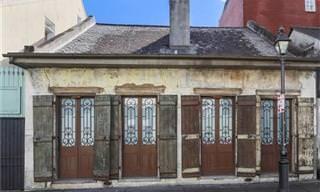 הבתים המיוחדים האלו מוכיחים שאסור להסתכל בקנקנן, אלא במה שיש בו...