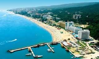 מסע מצולם בבולגריה, פנינת התיירות האירופאית