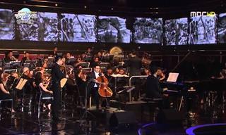 מחווה מיוחדת לג'ון לנון: זה מה שקורה כשתזמורת מקצועית מבצעת את השיר Imagine...