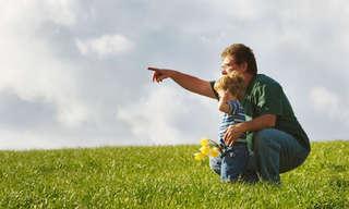 איך מגדלים ילדים מאושרים?