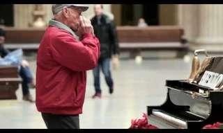הפסנתר הקסום שלא ישאיר אתכם לבד