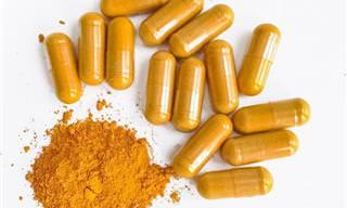 איך כורכומין עוזר לגוף וכיצד מומלץ לצרוך אותו