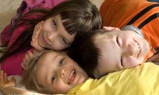 ילדים זו שמחה