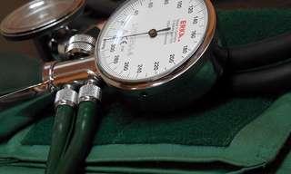 עשרת כללי הזהב להורדת לחץ דם