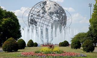 16 פסלים מדהימים מרחבי העולם