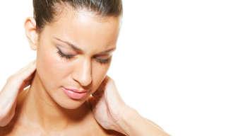 איך מטפלים בכאבי פרקים?