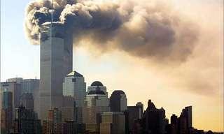 הסוף לקונספירציית ה-11 בספטמבר?