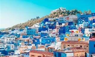 12 אתרים קסומים במיוחד במרוקו
