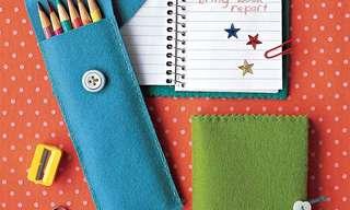 11 מוצרים להכנה ביתית שכל ילד צריך ללימודים