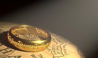 טבעת המלך שלמה - סיפור חכם על החיים