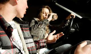 איך לדבר עם בני נוער על אלכוהול?