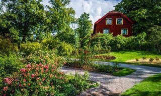11 אתרים מדהימים ומומלצים בשוודיה היפיפייה