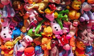 12 טיפים שיעזרו לכם ולילדיכם לשמור על סדר בצעצועים