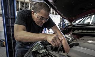 חלקים ומערכות ברכב שכל נהג צריך להכיר