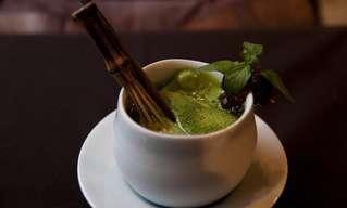 כיצד נראית כוס תה ב-21 מדינות שונות?