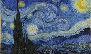 """""""וינסנט"""" - תרגום לשירו המרגש של דון מקלין על האמן הדגול ואן גוך"""
