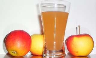 20 יתרונות מפתיעים של חומץ סיידר תפוחים