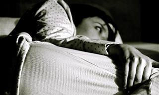 5 סיבות ופתרונות להתעוררות באמצע הלילה