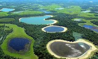 לא רק ריו - מקומות יפהפיים בברזיל