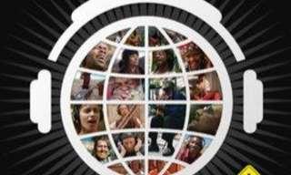 שרים עבור שינוי - חיבור עולמי דרך המוסיקה