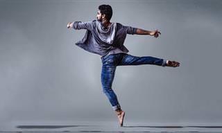 7 מתיחות מעולם הריקוד שכדאי לכם לנסות