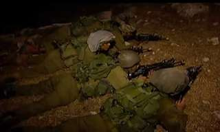 אחריי - סרטו של עופר שלח על חטיבת הצנחנים