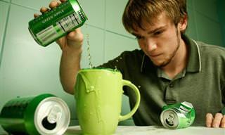כך תוכלו להיגמל משתיית משקאות קלים בשבוע אחד בלבד