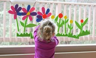 6 קישוטים נפלאים שתוכלו להכין בהנאה עם הילדים