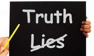 מהם 5 השקרים הנפוצים שאנו מספרים לעצמנו?