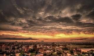התמונות הטובות ביותר מתחרות הצילום האווירי 2015