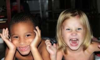 ילדים זה שמחה - אמיתי ומצחיק!