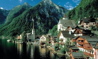 17 תמונות מרהיבות מזלצקמרגוט שמראות את היופי של אוסטריה