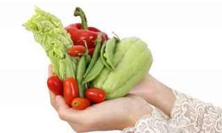 עשה ואל תעשה - בישול נכון של ירקות