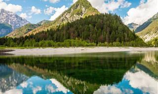 12 אתרים מיוחדים במינם במזרח אירופה