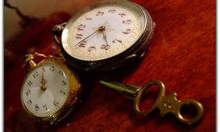 בנק הזמן - משל חכם לחיים!