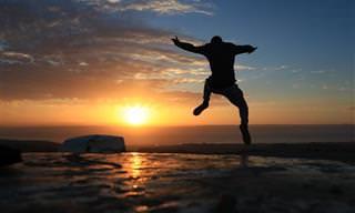 10 הוכחות לכך שהחיים שלכם טובים יותר ממה שאתם חושבים