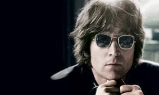 15 ציטוטים מעוררי השראה של ג'ון לנון