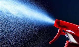 15 טיפים חכמים לניקיון יסודי של הבית