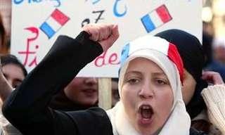 מוסלמים באירופה: תמונת מצב סטטיסטית