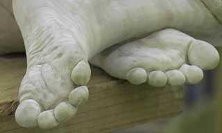 מתמונה לפסל עץ - עבודת יד מדהימה!