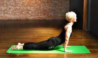 6 תרגילים להפגת מתח ולחץ בכמה רגעים
