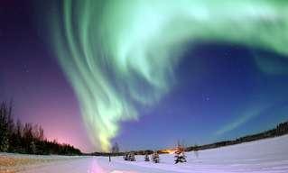 אורות הזוהר הצפוני - ההסבר שמאחורי התופעה