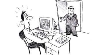 איך להפוך לעובד הטוב ביותר בחברה?