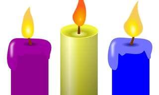 הנרות המזמרים - קנון משעשע לחג!