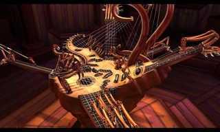 אנימיוזיק - גרפיקה מוזיקלית מדהימה!