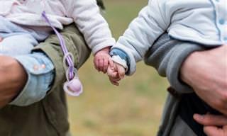10 הרגלים מוזרים ומדאיגים של תינוקות והסיבות להופעתם