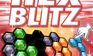 HEX BLITZ: משחק מחשבה שלא יתן לכם זמן לחשוב