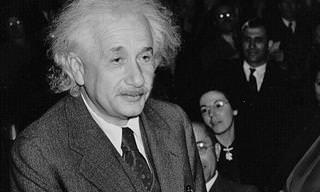 15 ציטוטים מעוררי השראה ומחשבה פרי עטו של אלברט איינשטיין